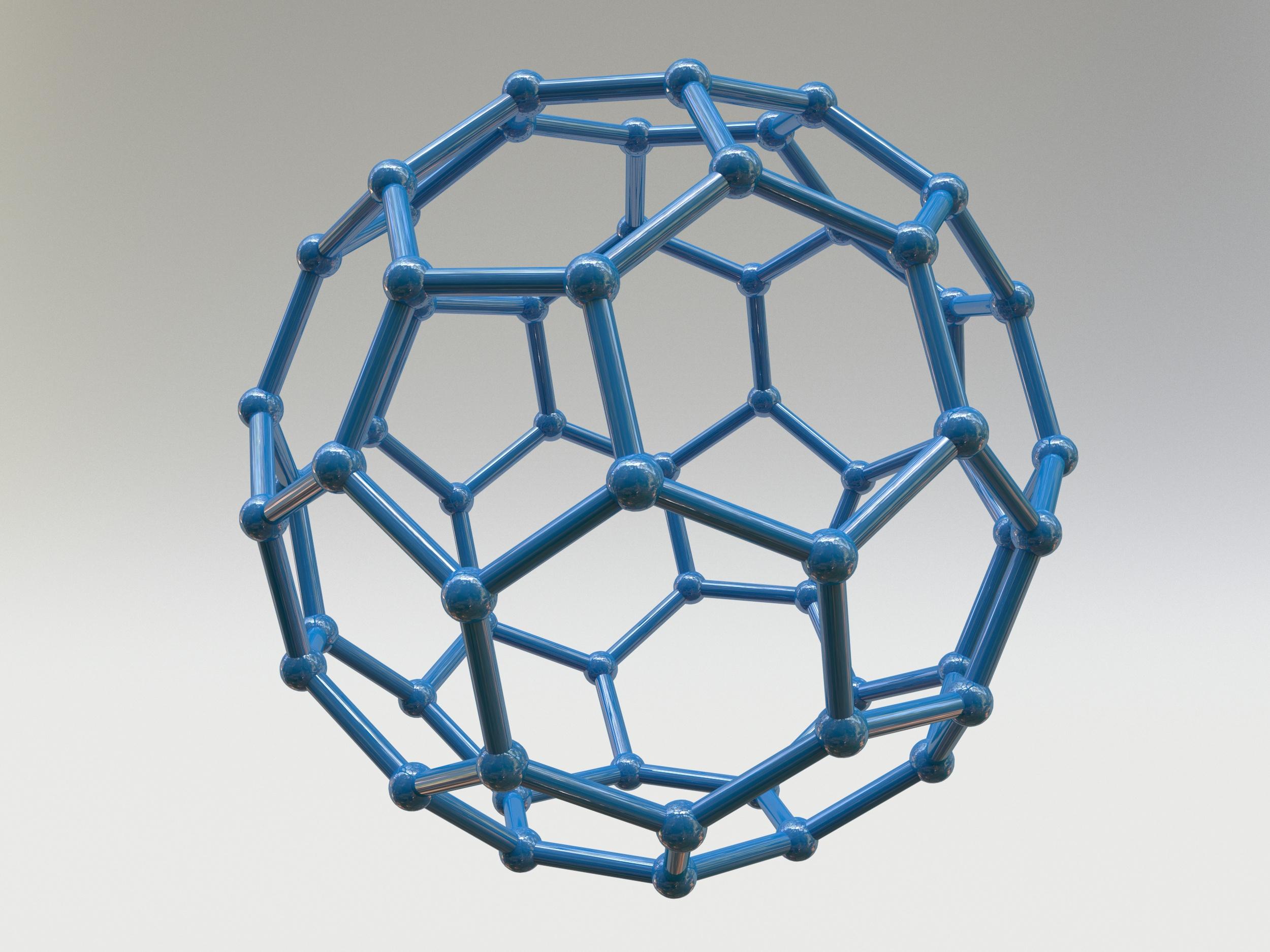 fullerene C60