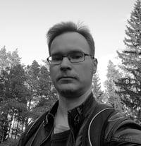 Ville Jokinen
