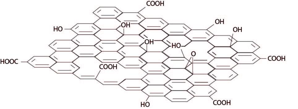 graphene oxide sheet