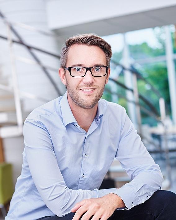 Gabriel Ohlsson