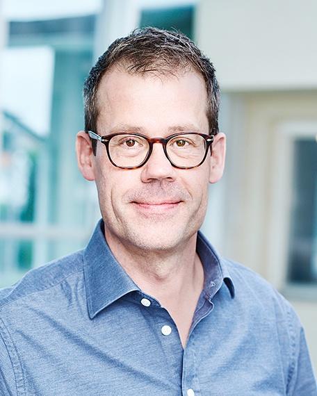 Kenneth Olesen PhD